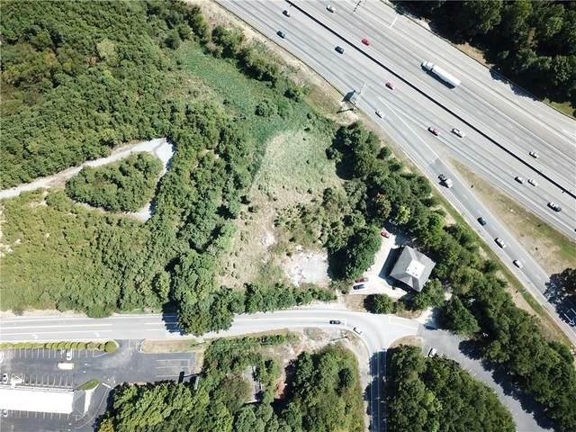0 Blair Bridge Road, Austell, GA 30168 (MLS #6869946) :: North Atlanta Home Team