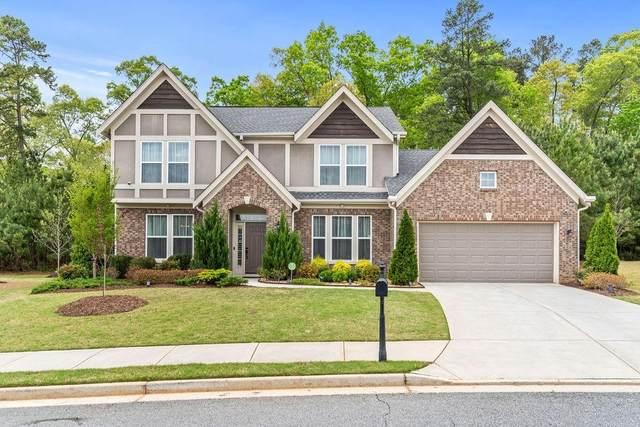 3870 Thackary Drive, Powder Springs, GA 30127 (MLS #6869951) :: Kennesaw Life Real Estate