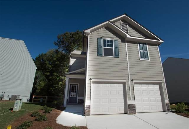 214 Aimes Drive, Dawsonville, GA 30534 (MLS #6869952) :: Kennesaw Life Real Estate