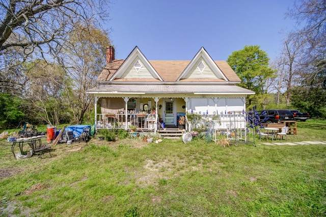 917 Stark Road, Jackson, GA 30233 (MLS #6869960) :: Kennesaw Life Real Estate