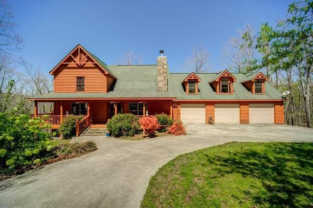 340 Dugdown Road, Buchanan, GA 30113 (MLS #6869962) :: Kennesaw Life Real Estate