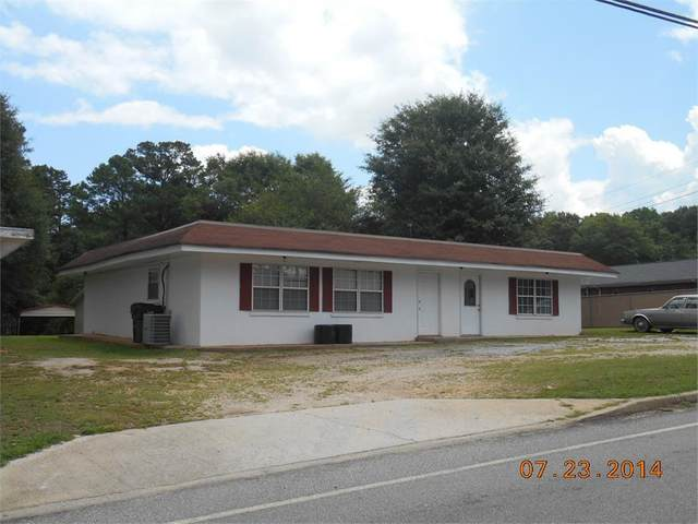 2101 Memorial Park Drive, Gainesville, GA 30504 (MLS #6869965) :: Compass Georgia LLC