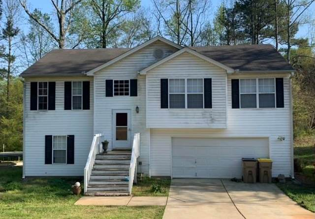 1911 Natalie Drive, Bethlehem, GA 30620 (MLS #6869966) :: North Atlanta Home Team