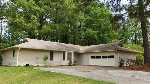 796 Greenwood Trail SE, Conyers, GA 30094 (MLS #6869969) :: North Atlanta Home Team