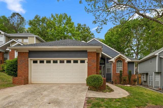4401 White Surrey Drive NW, Kennesaw, GA 30144 (MLS #6869975) :: Kennesaw Life Real Estate