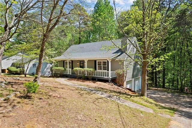 6025 Highview Drive SE, Mableton, GA 30126 (MLS #6869983) :: North Atlanta Home Team