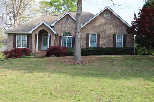 251 Clarkdell Drive, Stockbridge, GA 30281 (MLS #6869989) :: North Atlanta Home Team