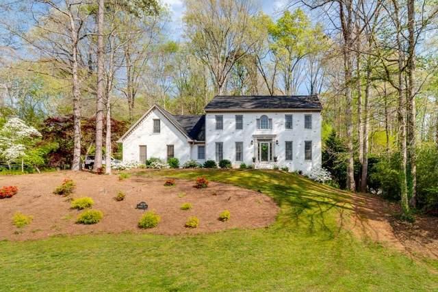 3830 Windhurst Drive, Lilburn, GA 30047 (MLS #6869990) :: North Atlanta Home Team
