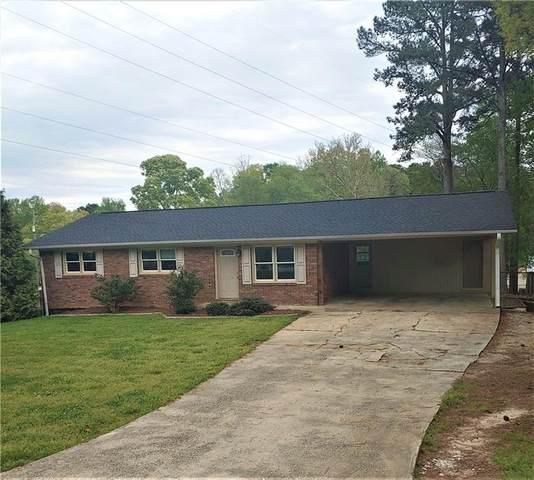 4193 Neil Drive, Powder Springs, GA 30127 (MLS #6869991) :: Kennesaw Life Real Estate