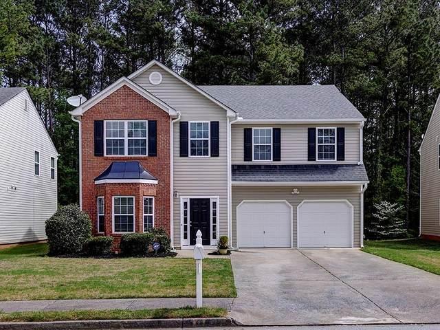 4833 Madison Point Circle, Austell, GA 30106 (MLS #6869993) :: North Atlanta Home Team