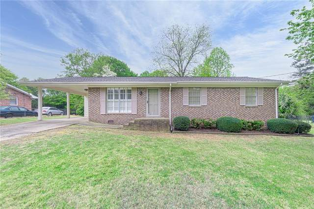 272 Elks Street, Winder, GA 30680 (MLS #6870007) :: North Atlanta Home Team