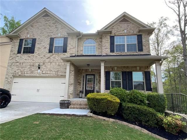 5080 Carriage Bridge Lane, Cumming, GA 30040 (MLS #6870017) :: Kennesaw Life Real Estate