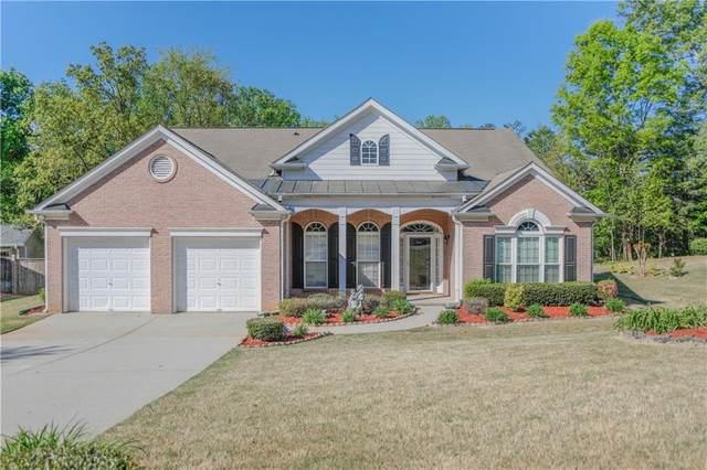 3878 Hannahberry Place, Buford, GA 30519 (MLS #6870023) :: North Atlanta Home Team