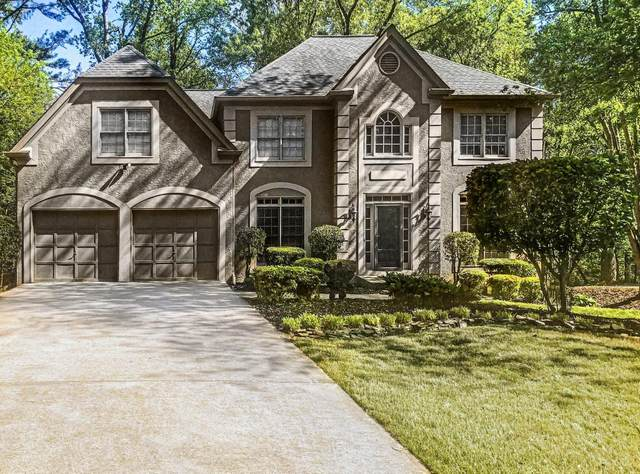 11175 Wilshire Chase Drive, Johns Creek, GA 30097 (MLS #6870032) :: North Atlanta Home Team