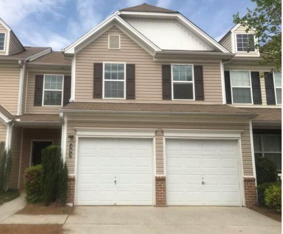 393 Weatherstone Place, Alpharetta, GA 30004 (MLS #6870038) :: Kennesaw Life Real Estate