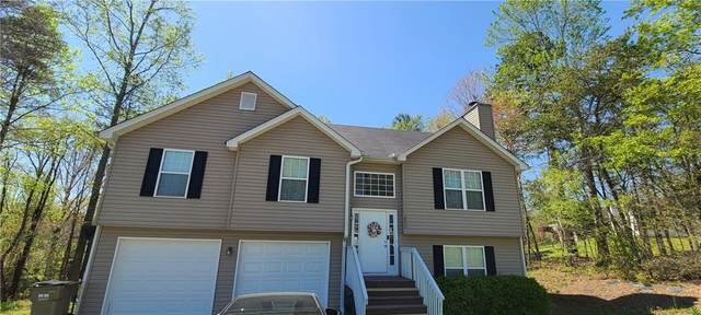2840 Sawyer Mill Drive, Gainesville, GA 30507 (MLS #6870041) :: North Atlanta Home Team