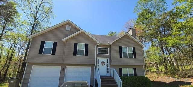 2840 Sawyer Mill Drive, Gainesville, GA 30507 (MLS #6870041) :: Compass Georgia LLC