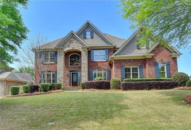 362 Grassmeade Way, Snellville, GA 30078 (MLS #6870042) :: Kennesaw Life Real Estate