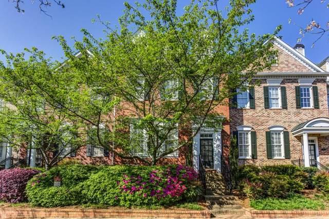 4714 Ivy Ridge Drive SE, Atlanta, GA 30339 (MLS #6870048) :: Path & Post Real Estate
