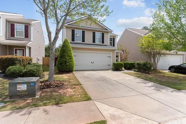 2890 Mayfair Drive, Cumming, GA 30040 (MLS #6870059) :: North Atlanta Home Team