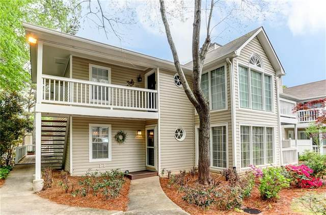 1503 Countryside Place SE, Smyrna, GA 30080 (MLS #6870060) :: The Cowan Connection Team
