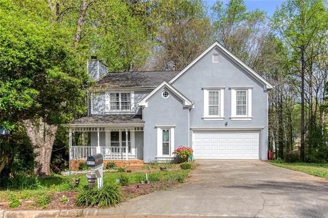 1173 Memory Lane, Lawrenceville, GA 30044 (MLS #6870067) :: Kennesaw Life Real Estate