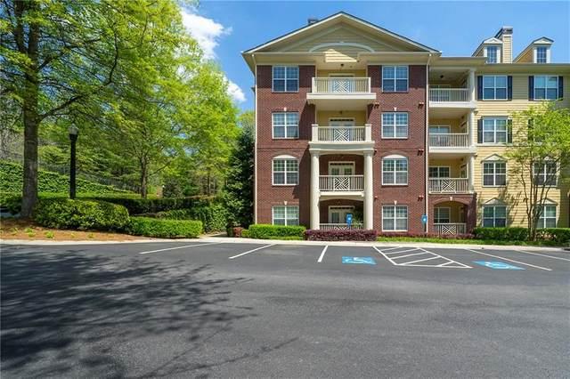 3150 Woodwalk Drive SE #3212, Atlanta, GA 30339 (MLS #6870071) :: The Cowan Connection Team