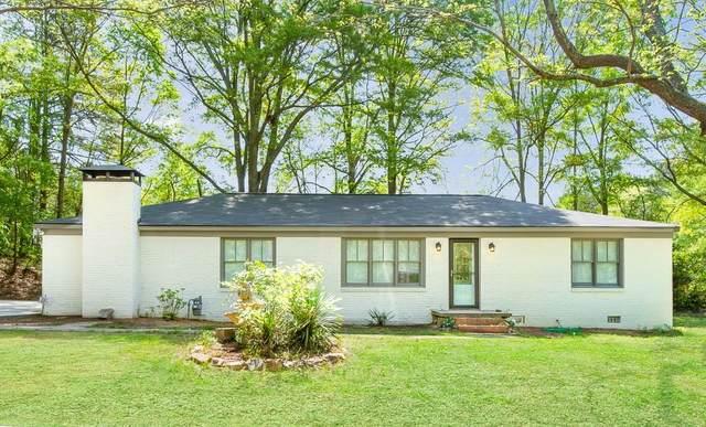405 Field Street, Bremen, GA 30110 (MLS #6870081) :: Path & Post Real Estate