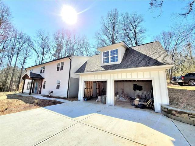 1626 Batesville Road, Canton, GA 30115 (MLS #6870095) :: Kennesaw Life Real Estate