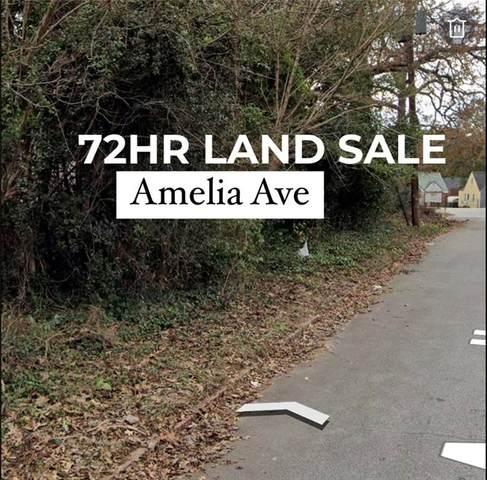 2570 Amelia Avenue, Decatur, GA 30032 (MLS #6870097) :: North Atlanta Home Team