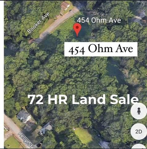 454 Ohm Avenue, Scottdale, GA 30079 (MLS #6870105) :: North Atlanta Home Team