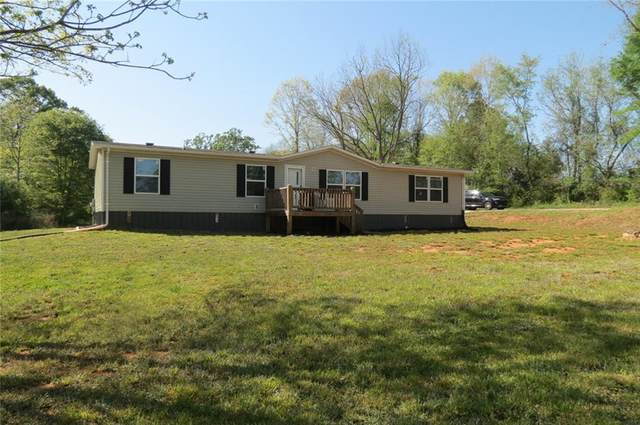 911 Lord Road, Commerce, GA 30530 (MLS #6870113) :: RE/MAX One Stop