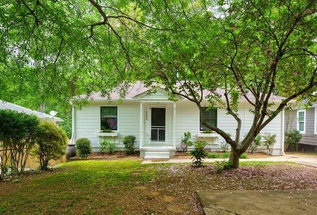 1282 Danner Street SE, Atlanta, GA 30316 (MLS #6870116) :: Thomas Ramon Realty