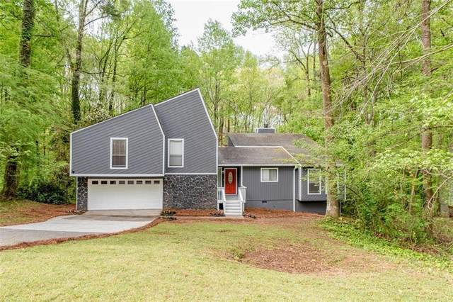 381 England Place, Marietta, GA 30066 (MLS #6870135) :: North Atlanta Home Team