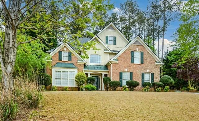 5810 Webb Forest Court, Powder Springs, GA 30127 (MLS #6870138) :: North Atlanta Home Team