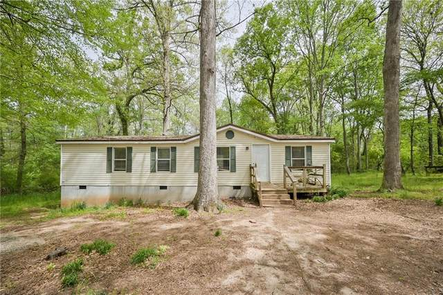 947 Davis Road, Jefferson, GA 30549 (MLS #6870142) :: Keller Williams