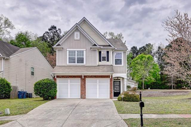 1356 Upshur Place, Buford, GA 30519 (MLS #6870152) :: North Atlanta Home Team