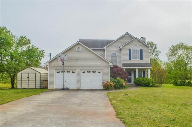 28 Arbors Way NW, Cartersville, GA 30121 (MLS #6870155) :: Todd Lemoine Team