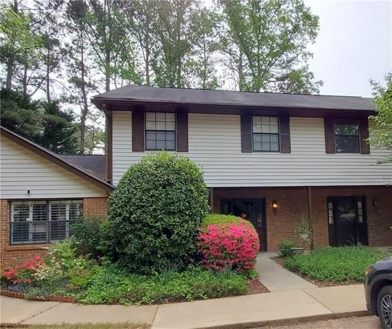 6124 Wintergreen Road, Norcross, GA 30093 (MLS #6870159) :: North Atlanta Home Team