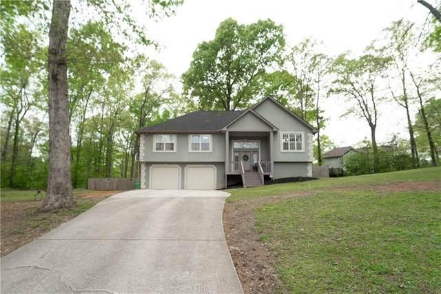 516 Kingswood Lane, Ellenwood, GA 30294 (MLS #6870164) :: North Atlanta Home Team