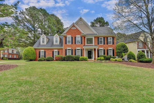 100 Montwood Lane, Johns Creek, GA 30005 (MLS #6870169) :: The North Georgia Group