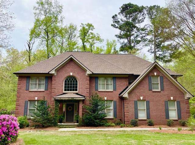 1795 Pinetree Pass Lane SW, Lilburn, GA 30047 (MLS #6870173) :: North Atlanta Home Team