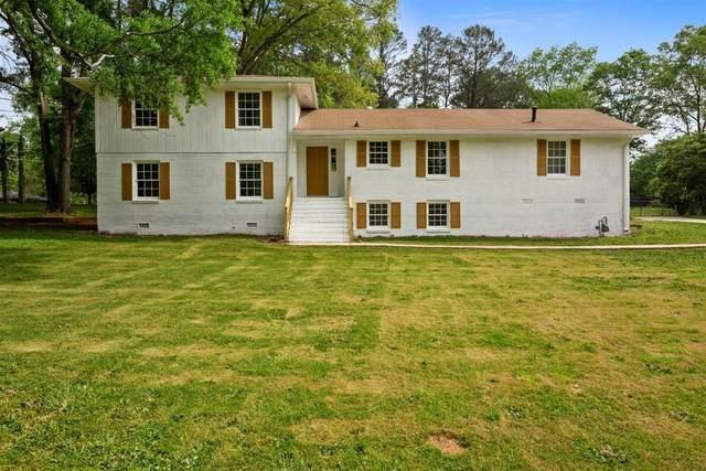 263 Huston Drive, Lawrenceville, GA 30044 (MLS #6870184) :: North Atlanta Home Team