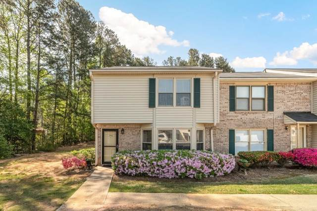 750 Longleaf Drive, Lawrenceville, GA 30046 (MLS #6870190) :: North Atlanta Home Team