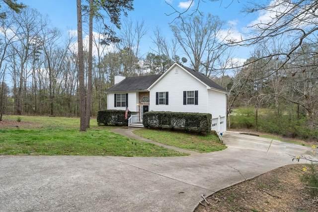 1743 6th Street Road, Cedartown, GA 30125 (MLS #6870197) :: Compass Georgia LLC