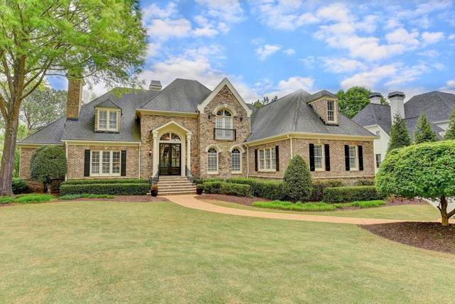 3155 St Ives Country Club Parkway, Johns Creek, GA 30097 (MLS #6870213) :: Scott Fine Homes at Keller Williams First Atlanta