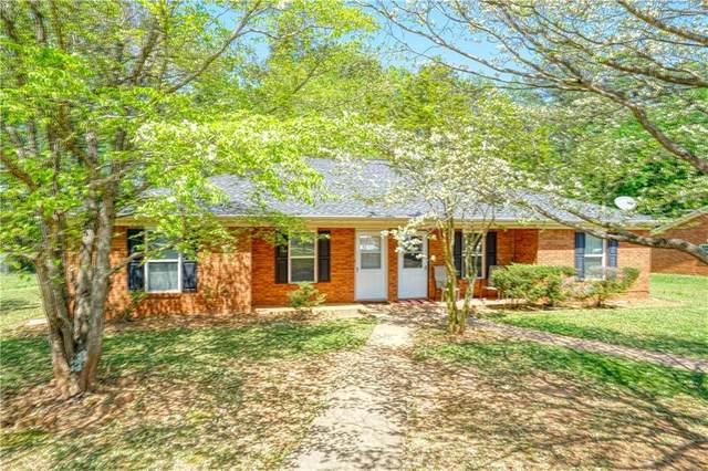 720 Still Lake Drive, Lawrenceville, GA 30046 (MLS #6870225) :: Thomas Ramon Realty