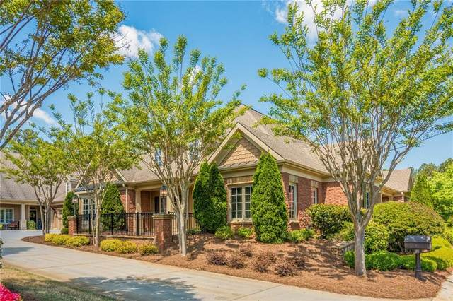2554 Ballantrae Circle, Cumming, GA 30041 (MLS #6870233) :: Lucido Global