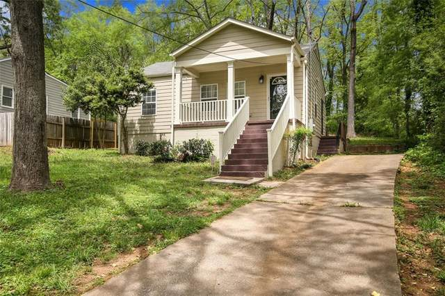 1706 Terry Mill Road SE, Atlanta, GA 30316 (MLS #6870284) :: North Atlanta Home Team