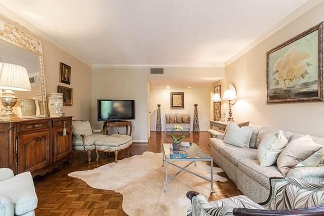 2769 Peachtree Road NE #6, Atlanta, GA 30305 (MLS #6870286) :: Path & Post Real Estate